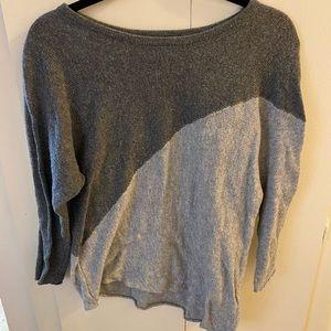 Market & Spruce Nina Cashmere Sweater